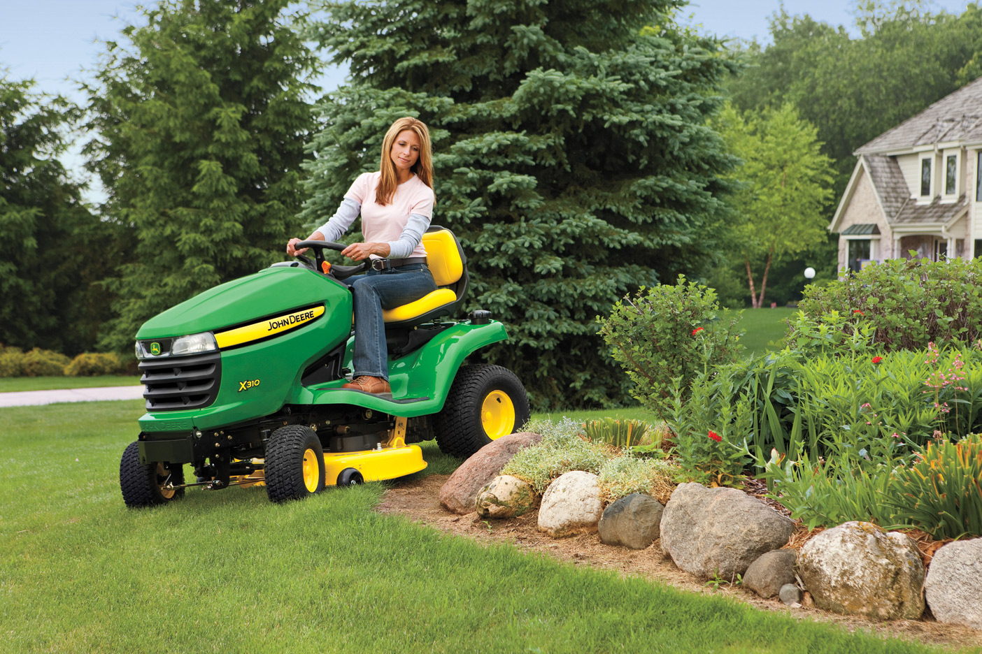 lawn equipment rental service providers tips prices