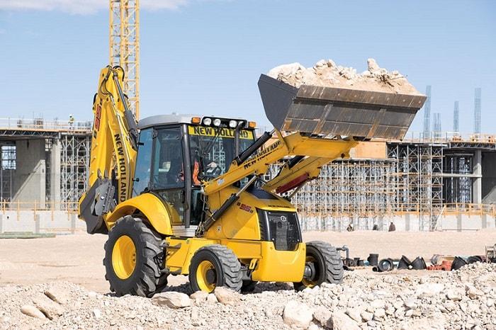 5 Heavy Equipment Rental Services In Fargo Nd Equipment